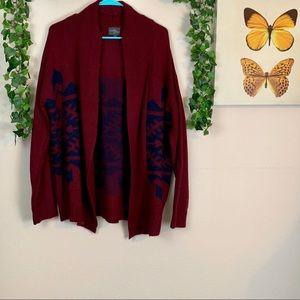 Stitch Fix Market & Spruce Cardigan   Size L